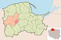 Map - PL - powiat bytowski - Studzienice.PNG