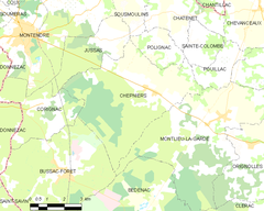 Map commune FR insee code 17099.png