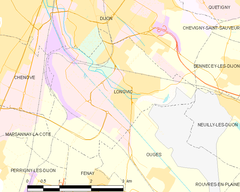 Map commune FR insee code 21355.png
