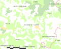 Map commune FR insee code 24450.png