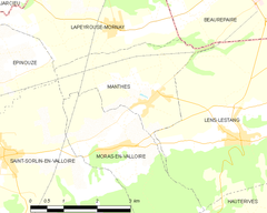 Map commune FR insee code 26172.png
