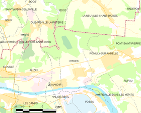 Map commune FR insee code 27458.png