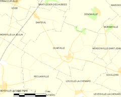 Map commune FR insee code 28291.png
