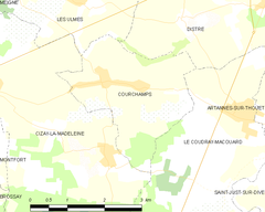 Map commune FR insee code 49113.png
