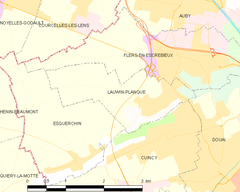 Map commune FR insee code 59334.png