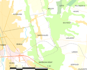 Map commune FR insee code 65410.png