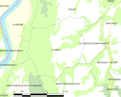 Map commune FR insee code 73147.png