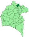 Map of Cumbres Mayores (Huelva).png