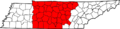 Map of Middle Tennessee counties.png