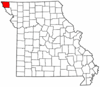 Map of Missouri highlighting Atchison County.png
