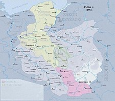 Territorial Evolution Of Poland Wikipedia