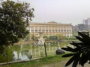 Marble Palace (Kolkata) - Buildings of Marble Palace ...