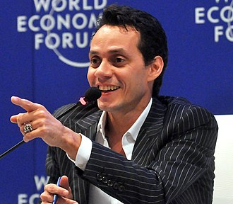 El Cantante - Marc Anthony's portrayal of Lavoe was met with a mixed reaction from film critics.