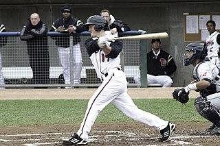 Marcus Knecht Canadian baseball player