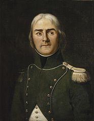 François-Joseph Lefèbvre, maréchal-duc de Dantzig