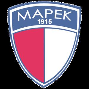 FC Marek Dupnitsa - Image: Marekold 3