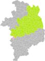 Mareuil-sur-Arnon (Cher) dans son Arrondissement.png