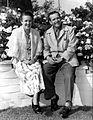 Marian and Jim Jordan 1950.JPG