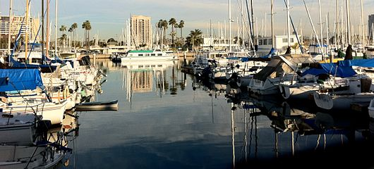 Dating in marina del rey