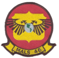 Marine Aviation Logistics Squadron 46 insignia.png