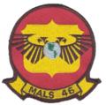 Marine Aviation Logistics Squadron 46 insignia.png