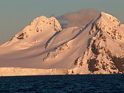 Maritime Antarctica.
