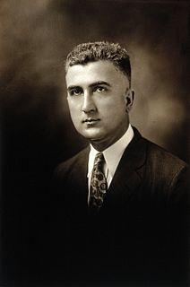 Mark Frederick Boyd American bacteriologist