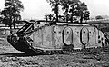 Mark IX tank at Dollis Hill.jpg
