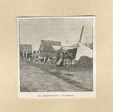 2. Slesvigske Krig - Wikipedia, den frie encyklopædi