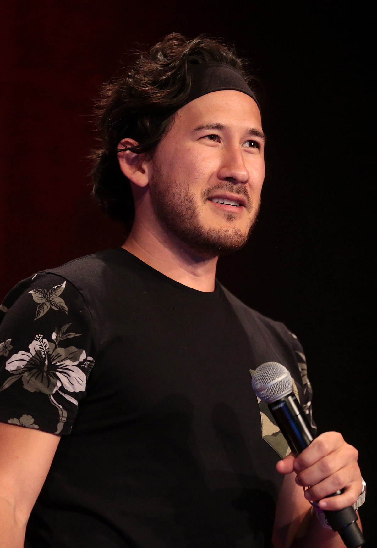 Markiplier - Wikipedia Markiplier