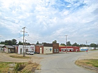 Marmaduke, Arkansas City in Arkansas, United States