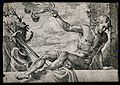 Mars (Ares). Etching by O. Fialetti. Wellcome V0048180.jpg