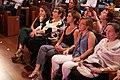 Marta Higueras y Carmen Calvo han inaugurado el 'I Encuentro sobre Feminismo, Medios e Igualdad' 07.jpg