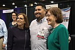 Martha McSally & Susan Collins with attendees (30715332787).jpg