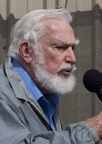 Martin Litton (environmentalist) - Martin Litton in 2009.