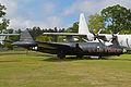 Martin RB-57A Canberra '21457' (11634263715).jpg