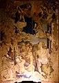 Martyrdom of St Catherine - Church of Santa Caterina - Taormina - Italy 2015 (crop).JPG