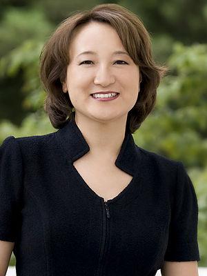 Mary Hayashi - Image: Mary Hayashi