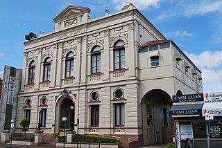 Maryborough School of Arts
