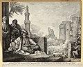 Massacre des Mamelouks rebelle au château du Caire, le I. mars 1811.jpg