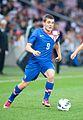 Mateo Kovacic vs. Portugal, 10th June 2013-2.jpg