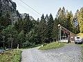 Materialseilbahn Alp Kloster - Alp Valtnov über die Seez, Weisstannen SG 20180828-jag9889.jpg
