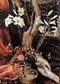 Matthias Grünewald - Stuppach Madonna (detail) - WGA10778.jpg