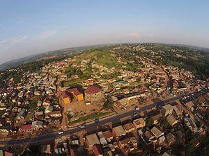 Matugga Hill