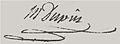 Maurice Dupin de Francueil (1778-1808) signature 1808.jpg