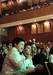 """Mauricio Macri asistió al show musical """"Supersaludable"""" (7876012186).jpg"""