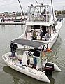 Mayor Sutherland on Luxary Boat-01 (5021685672).jpg