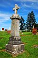 McMinnville Cemetery (Yamhill County, Oregon scenic images) (yamDA0027b).jpg