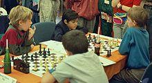 Campionato del mondo giovanile di scacchi - Wikipedia  Julia