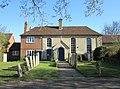 Meadrow Unitarian Chapel, Meadrow, Godalming (April 2015) (2).JPG